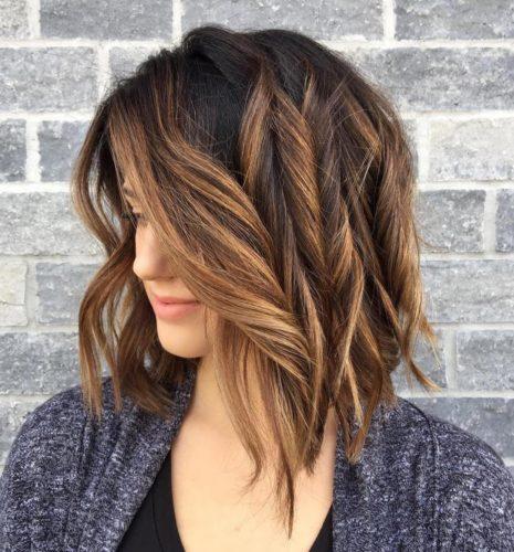 5 модных идей для окрашивания волос, которые молодят