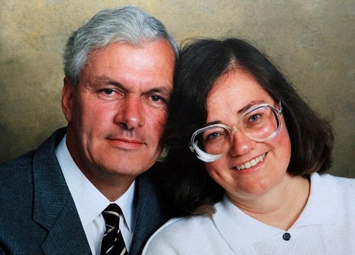 После смерти жены, он высадил 6000 дубов. Спустя 20 лет, стало известно зачем он это сделал...