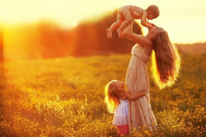 Первый мужчина должен стать отцом твоих детей! Об этом нельзя умалчивать…