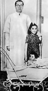 Самая молодая мама в мире. Девочка родила в 5 лет