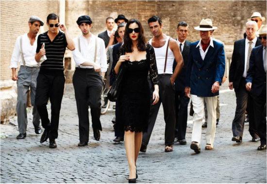 Такой тип женщин всегда привлекает мужчин с безумной силой