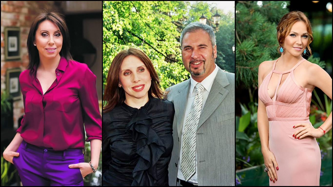 Вот на кого променяли звездные мужья своих жен