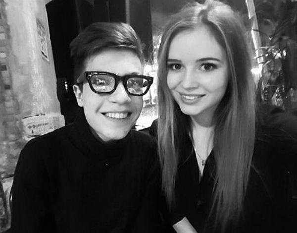 Какая нелепая и страшная смерть: 18-летний актер сериала «Физрук» Егор Клинаев погиб в ДТП в Москве