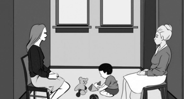 Кто из 2 женщин — мама ребёнка? Результат теста расскажет о тебе и о твоём характере!