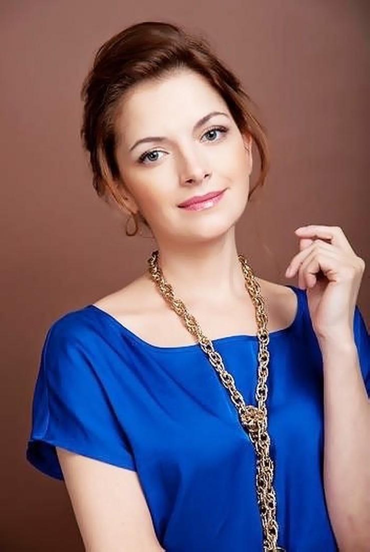 Скончалась звезда сериала «Возвращение Мухтара» 37-летняя Юнникова Наталья