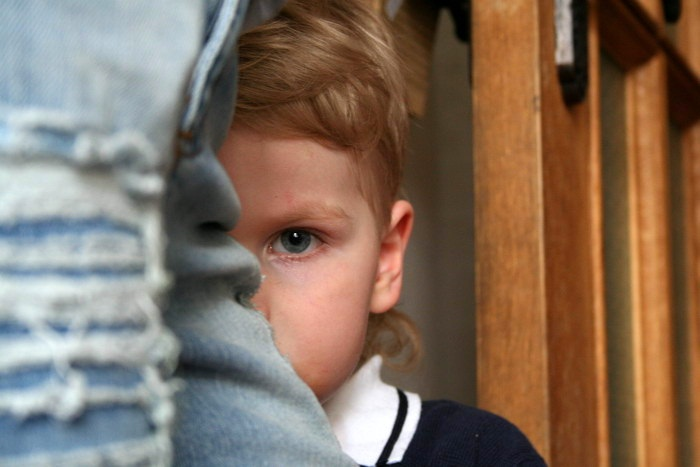 Детские болезни — цена тревожности родителей