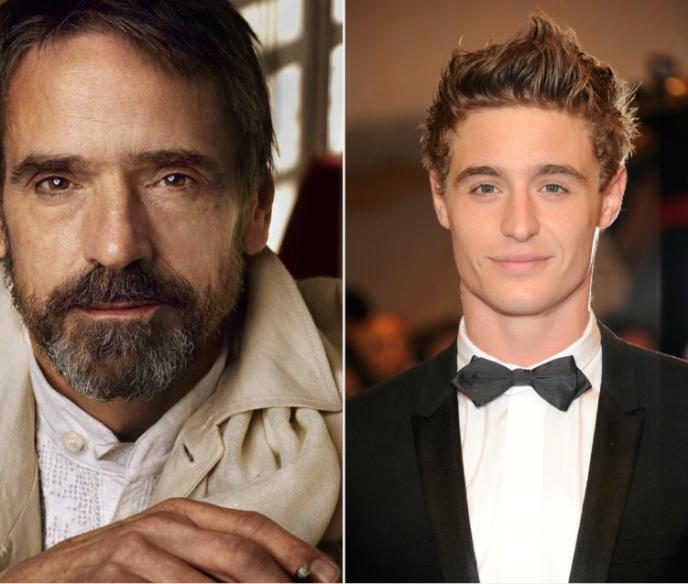10 обаятельных сыновей, унаследовавших внешность своих звездных отцов