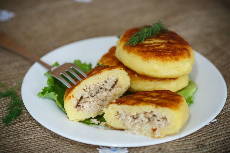 Великолепное блюдо! Однажды попробовав - будете готовить его ежедневно