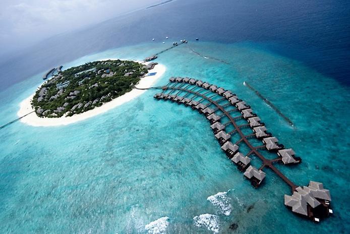 Мальдивы – райское место!