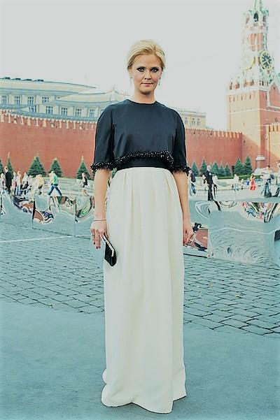 Наталья Шкулева, жена Андрея Малахова: биография, дети, фото