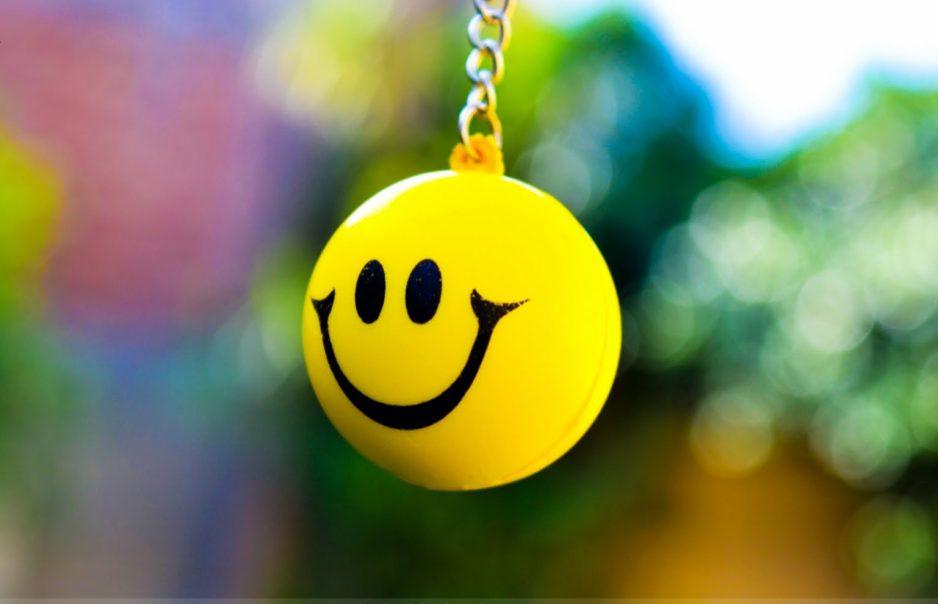 Восемь секретов счастья