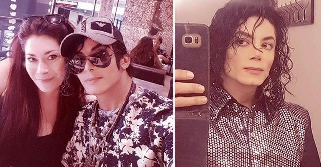 Девушка поделилась фотографией своего бойфренда и её друзья впали в ступор, ведь он безумно похож с Майклом