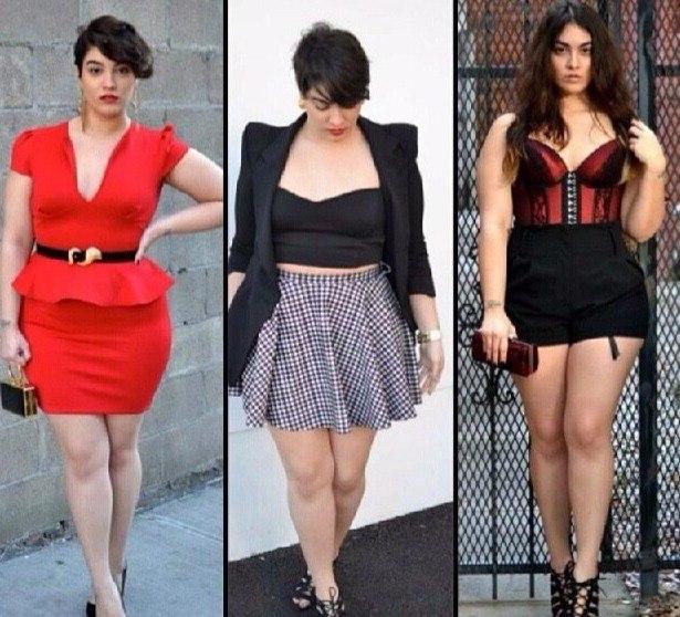Одежда, которая подчеркивает все недостатки вашей фигуры