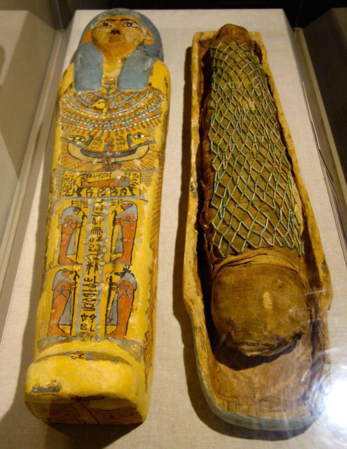 Об этом не рассказывают на уроках истории! 9 необыкновенных фактов о древних мумиях