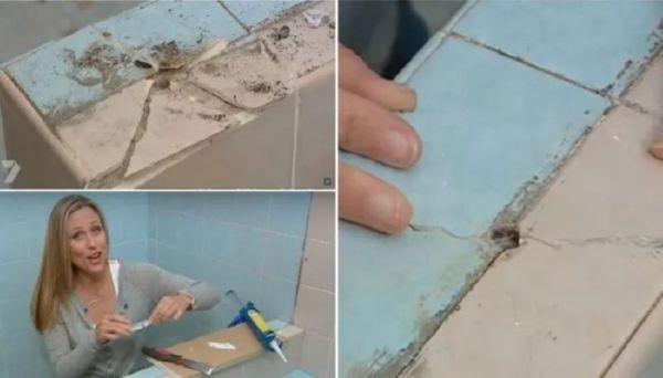 Мастер-класс, как дешево сделать ремонт в ванной комнате