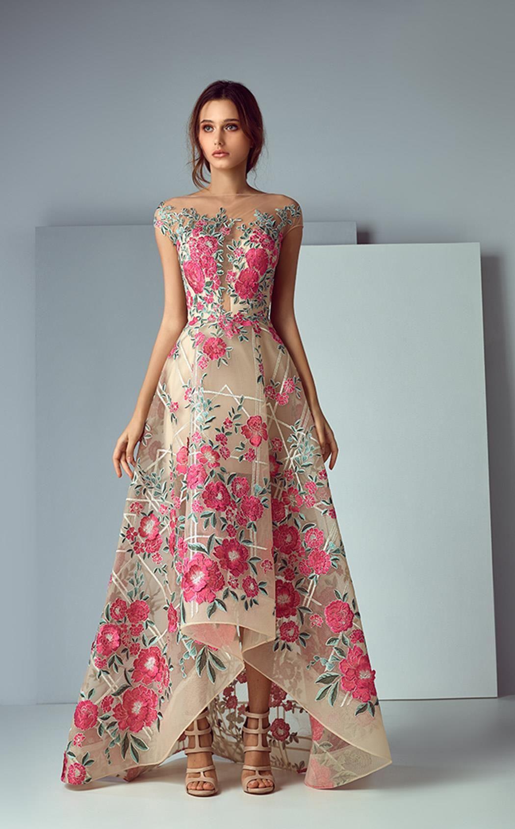 http://fontan.fun/wp-content/uploads/2017/08/y4.jpg30 сногсшибательных вечерних платьев от Saiid Kobeisy. Браво дизайнеру!