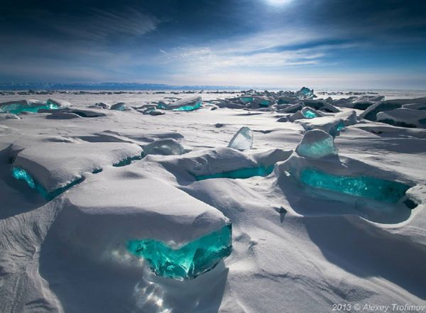 Устройтесь поудобнее и погрузитесь в мир красоты нашей планеты