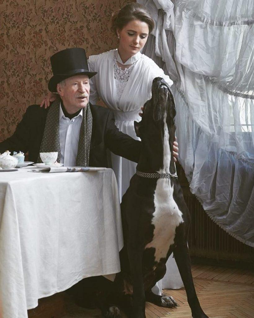 """""""Моя жена отказывается мне рожать!"""" Иван Краско пожаловался на безденежье и капризы молодой супруги"""