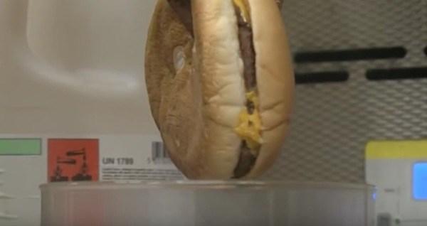 Эксперимент, который потряс миллионы людей. Вы больше никогда не захотите идти в McDonald's