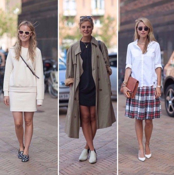 простота в одежде