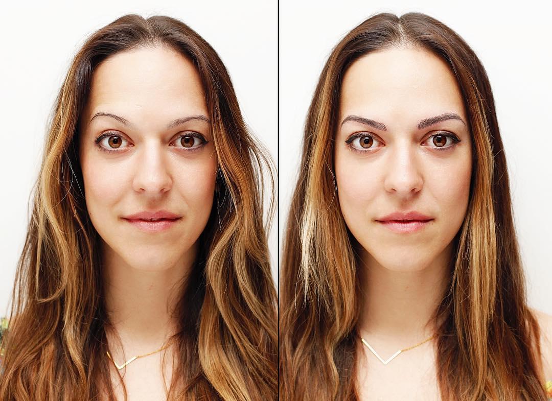Эти секреты сделают ваши брови идеальными