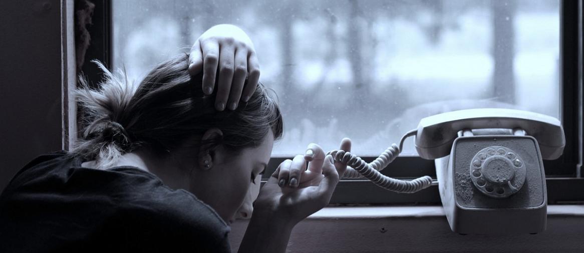 Каждую секунду ты ждешь сообщения, а в ответ тишина?