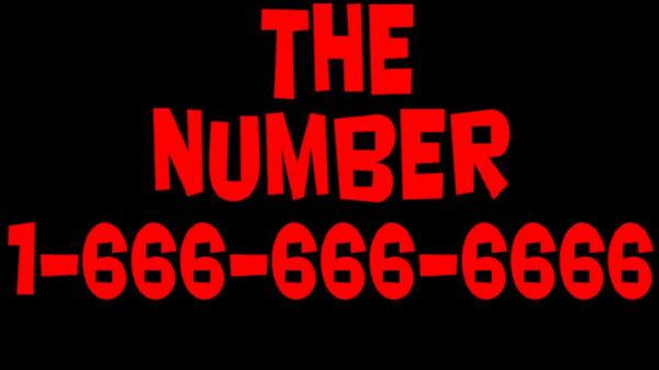 Заголовок: Жуткие легенды о номерах смерти! Звонок из Царства Тьмы!