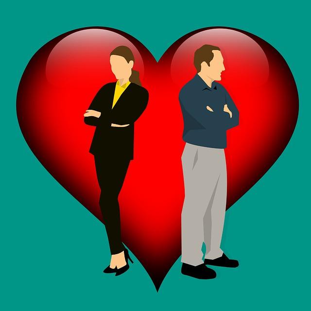 Как понять, что мужчина тебя не любит