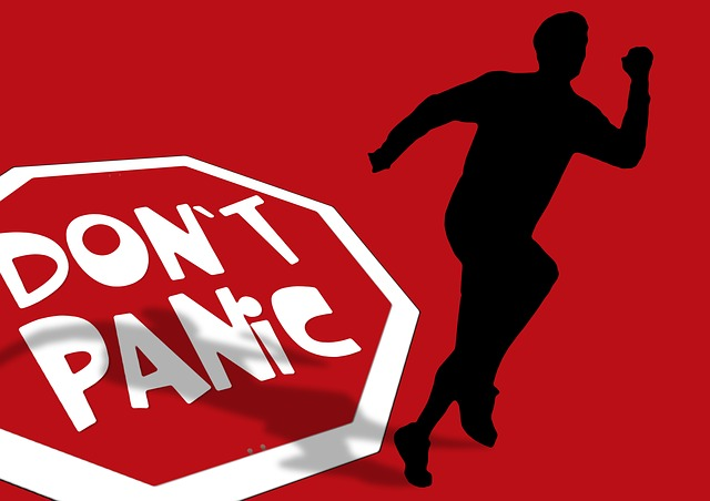 Как остановить паническую атаку: 5 простых действенных способов