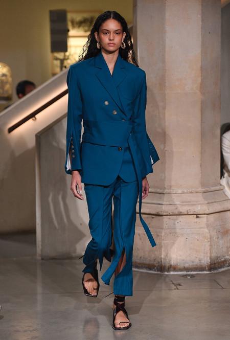 Модные тенденции весна-лето 2019